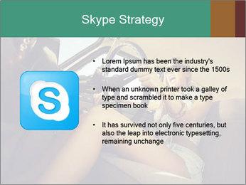 0000073406 PowerPoint Templates - Slide 8