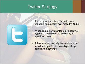 0000073406 PowerPoint Templates - Slide 9