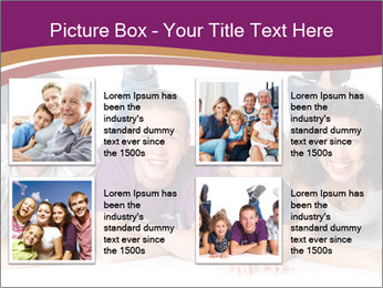 0000073408 PowerPoint Templates - Slide 14