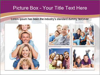 0000073408 PowerPoint Templates - Slide 19