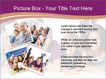 0000073408 PowerPoint Templates - Slide 23