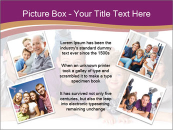 0000073408 PowerPoint Templates - Slide 24