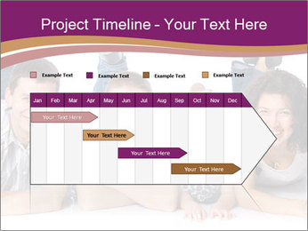 0000073408 PowerPoint Templates - Slide 25
