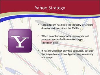 0000073410 PowerPoint Template - Slide 11