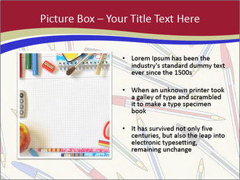 0000073410 PowerPoint Template - Slide 13
