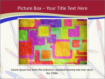 0000073410 PowerPoint Template - Slide 15