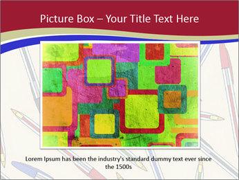 0000073410 PowerPoint Template - Slide 16