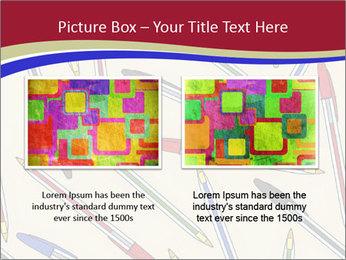 0000073410 PowerPoint Template - Slide 18