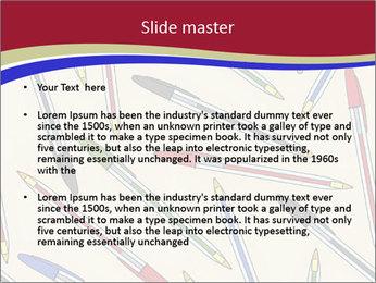 0000073410 PowerPoint Template - Slide 2