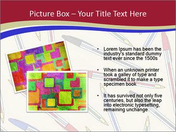 0000073410 PowerPoint Template - Slide 20