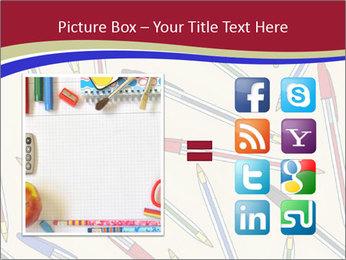 0000073410 PowerPoint Template - Slide 21