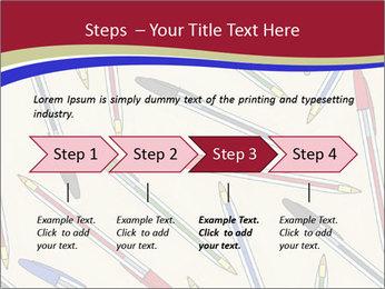 0000073410 PowerPoint Template - Slide 4