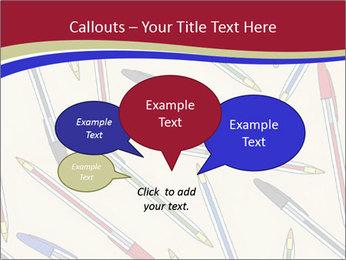 0000073410 PowerPoint Template - Slide 73