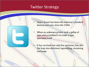 0000073410 PowerPoint Template - Slide 9