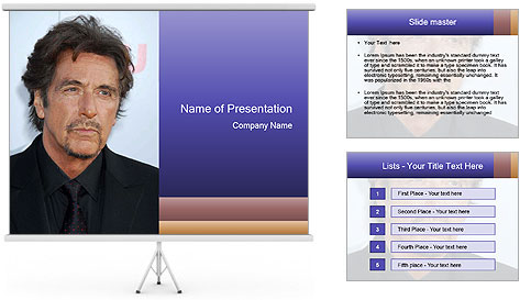 0000073411 PowerPoint Template