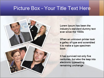 0000073411 PowerPoint Templates - Slide 23