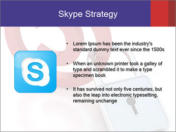 0000073413 PowerPoint Template - Slide 8