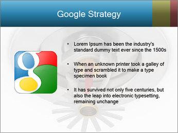 0000073414 PowerPoint Templates - Slide 10