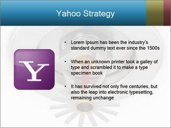 0000073414 PowerPoint Templates - Slide 11