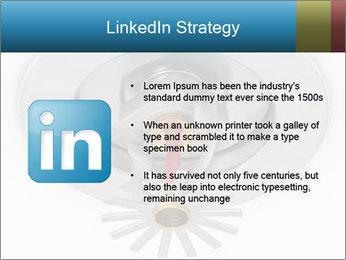 0000073414 PowerPoint Templates - Slide 12