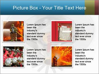 0000073414 PowerPoint Templates - Slide 14