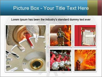0000073414 PowerPoint Templates - Slide 19