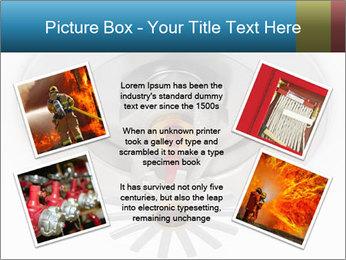 0000073414 PowerPoint Templates - Slide 24