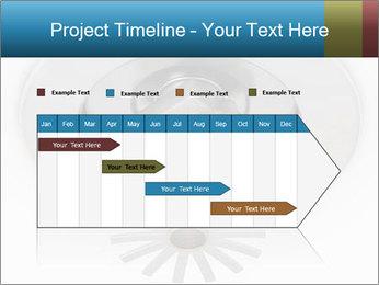 0000073414 PowerPoint Templates - Slide 25