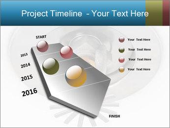 0000073414 PowerPoint Templates - Slide 26