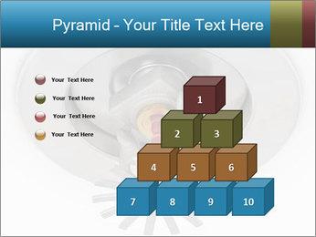 0000073414 PowerPoint Templates - Slide 31