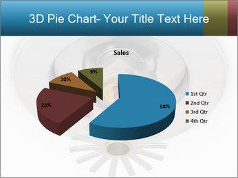 0000073414 PowerPoint Templates - Slide 35