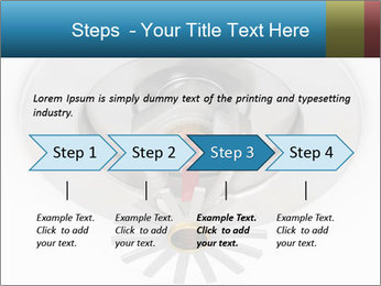 0000073414 PowerPoint Templates - Slide 4