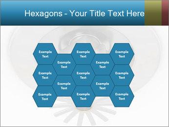 0000073414 PowerPoint Templates - Slide 44