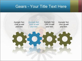0000073414 PowerPoint Templates - Slide 48