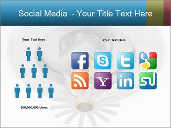 0000073414 PowerPoint Templates - Slide 5