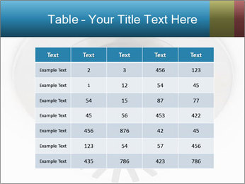 0000073414 PowerPoint Templates - Slide 55