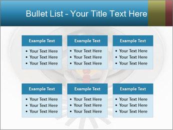 0000073414 PowerPoint Templates - Slide 56