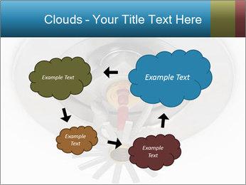0000073414 PowerPoint Templates - Slide 72