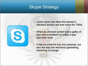 0000073414 PowerPoint Templates - Slide 8