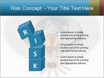 0000073414 PowerPoint Templates - Slide 81