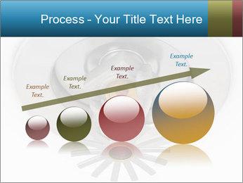 0000073414 PowerPoint Templates - Slide 87