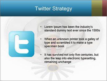 0000073414 PowerPoint Templates - Slide 9