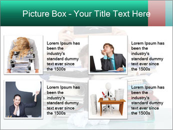 0000073415 PowerPoint Template - Slide 14