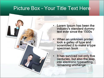 0000073415 PowerPoint Template - Slide 17