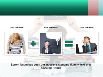 0000073415 PowerPoint Template - Slide 22