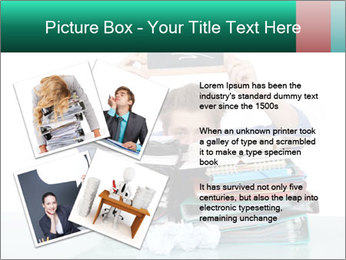 0000073415 PowerPoint Template - Slide 23