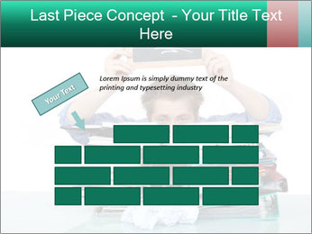 0000073415 PowerPoint Template - Slide 46