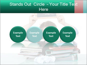 0000073415 PowerPoint Template - Slide 76