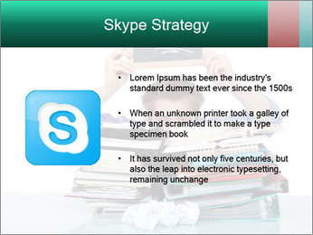 0000073415 PowerPoint Template - Slide 8