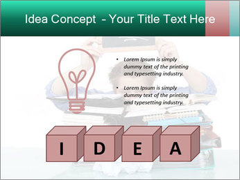 0000073415 PowerPoint Template - Slide 80
